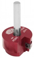 1-1/2in. Plastic Pipe Fitting Reamer
