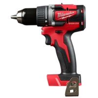 """M18 Compact Brushless 1/2"""" Drill Driver Bare Tool"""