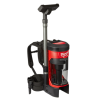 M18 FUEL 3-in-1 Backpack Vacuum