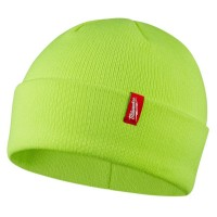 High Visibility Cuffed Beanie
