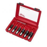 Annular Cutter Set - 6PC