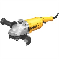 7″ 8,500 RPM 4HP Angle Grinder