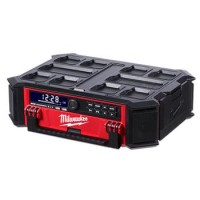 M18™ PACKOUT™ Radio + Charger
