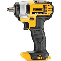 """20V MAX* Lithium Ion 3/8"""" Impact Wrench with Hog Ring (Bare Tool)"""