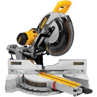 "12"" Double Bevel Sliding Compound Miter Saw"