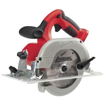 M28™ Cordless LITHIUM-ION 6 1/2 in. Circular Saw (Bare Tool)
