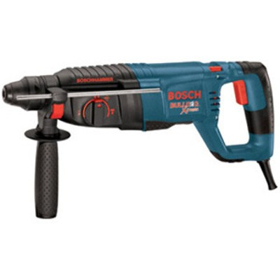 1-in SDS-plus D Handle Bulldog Xtreme Rotary Hammer