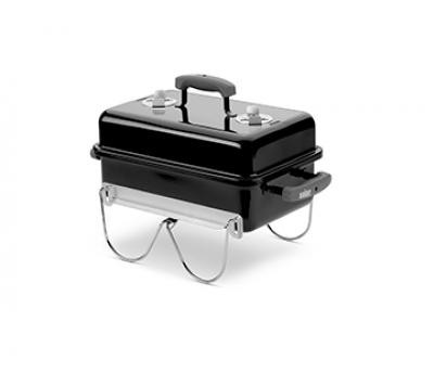 Go-Anywhere® Charcoal Barbecue