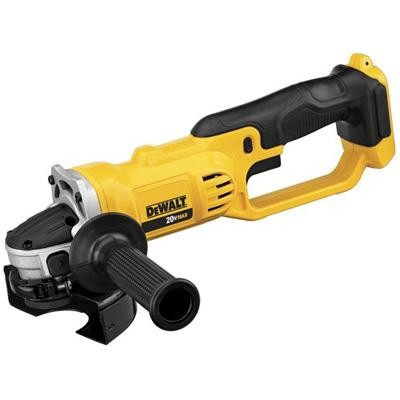 "20V MAX* Lithium Ion 4-1/2"" / 5'' Cut-Off Tool"