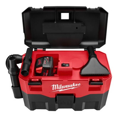 M18 ™ Cordless Wet and Dry Vacuum