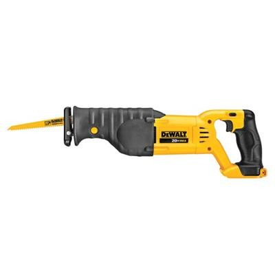 20V MAX Li-Ion RECIPROCATING SAW (Bare Tool)