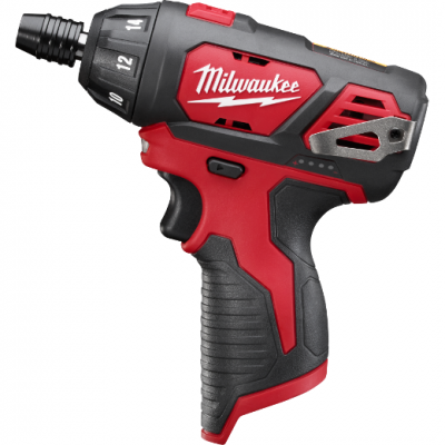 M12™ Cordless Screwdriver (Bare Tool)