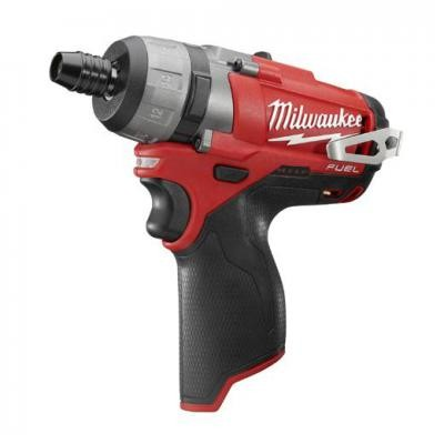 """M12™ FUEL™ 1/4"""" Hex 2-Speed Screwdriver - Tool Only"""