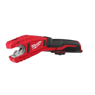 M12™ Cordless Lithium-Ion Copper Tubing Cutter (Bare Tool)