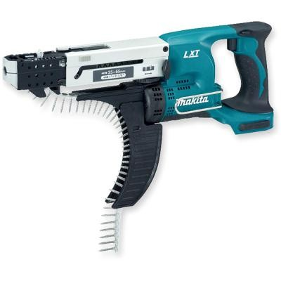 18V Cordless Auto-Feed Screwdriver - Tool Only - (BFR550Z replacement)