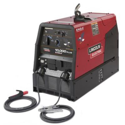 Eagle™ 10,000 Plus Engine Driven Welder