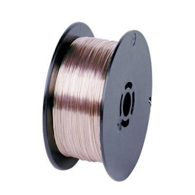 0.035 in. SuperArc® L-56® MIG Wire - 2lb Spool
