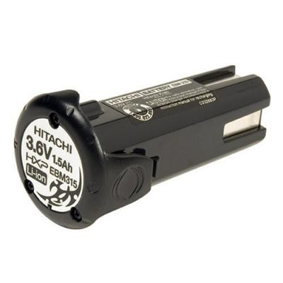 EBM315 3.6-Volt Lithium-Ion 1.5 Ah Battery