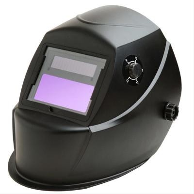 Century Auto Darkening Helmet - Variable 9-13