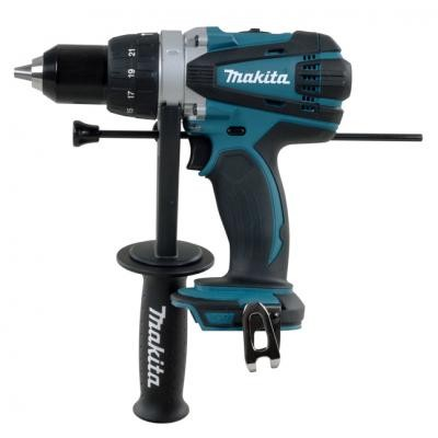 "1/2"" Cordless Hammer Driver Drill - Tool Only (LXPH03Z replacement)"