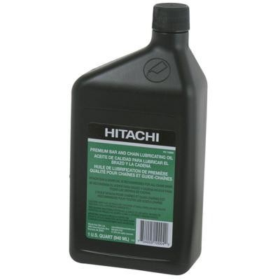 1 qt. Pre-Measured Bar and Chain Oil
