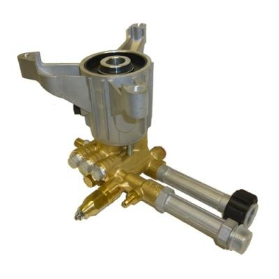 Pressure Washer Pump with Thermal Relief Protection Valve
