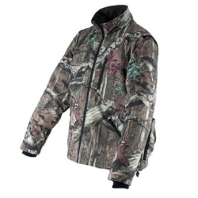18v CAMO Heated Jacket/Vest EXTRA LARGE