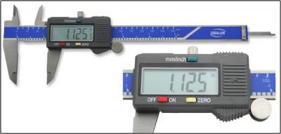 "6"" Digital Caliper with Super Large Display"