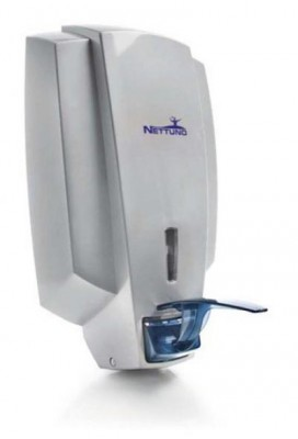 Nettuno T-Big Macrocream Wall Dispenser - Receive one free if you buy 24 X 00790