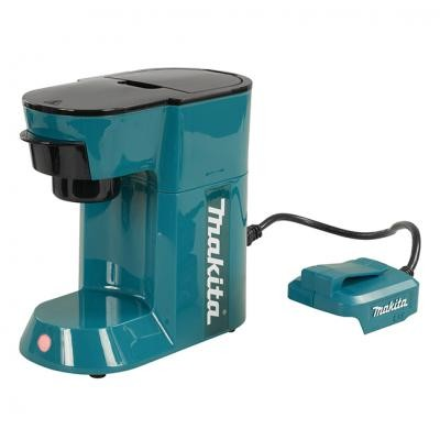 18V LXT® Lithium-Ion Cordless or Electric Coffee Maker - Tool Only