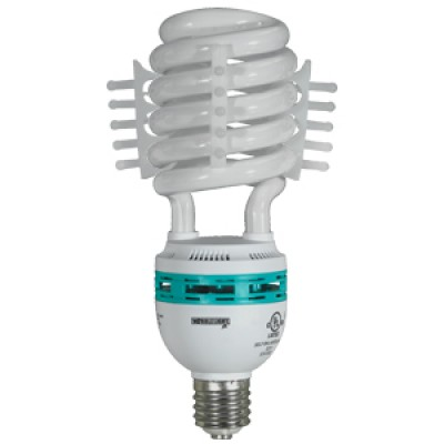 85W Fluorescent Replacement Bulb Model #WL62260