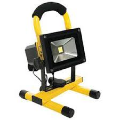 Workstar Mini 10W LED Rechargeable Work Light