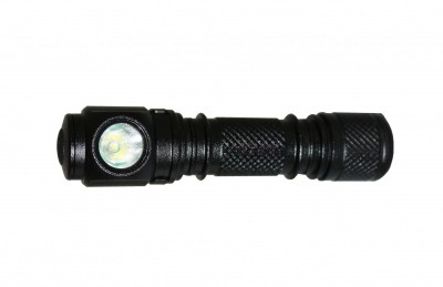 2 in 1 LED - 85 Lumens