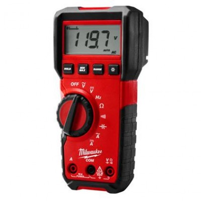 Digital Multimeter (NIST)