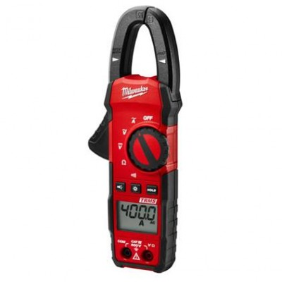 400 Amp Clamp Meter Kit (NIST)