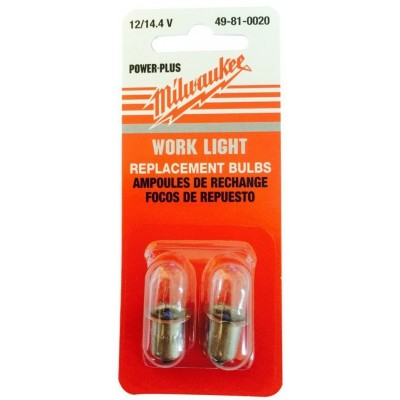 Work Light Bulb 14.4V