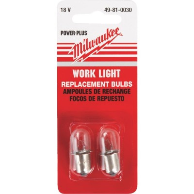 Work Light Bulb 18V