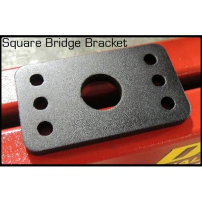 Square Bridge Bracket