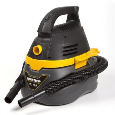 2.5 Gallon Compact Vac