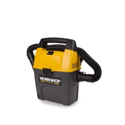 3 Gallon Portable Vac