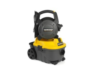 4 Gallon Detachable Blower Vac