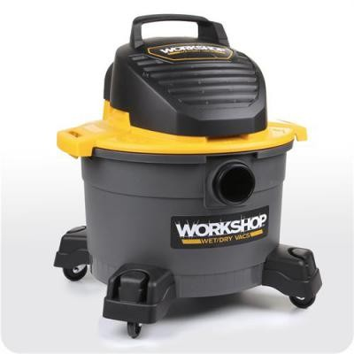 6 Gallon General Purpose Vac