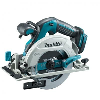 """18v 6-1/2"""" Cordless Circular Saw with Brushless Motor (BSS610Z / DSS610Z replacement)"""
