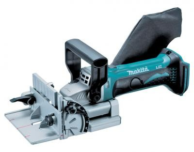 18V Cordless Plate Joiner (LXJP02Z replacement)