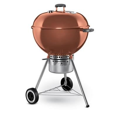 Original Kettle™ - Copper Premium 22""