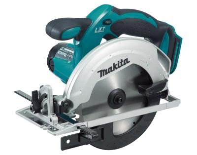 18V Mobile Circular Saw 165mm - Tool Only - (BSS611Z replacement)