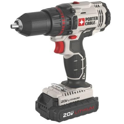 "20V MAX* 1/2"" Lithium Ion Drill/Drive"