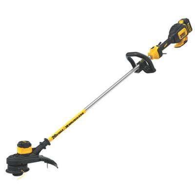 "20V MAX* Lithium Ion XR Brushless 13"" String Trimmer (5.0 Ah)"