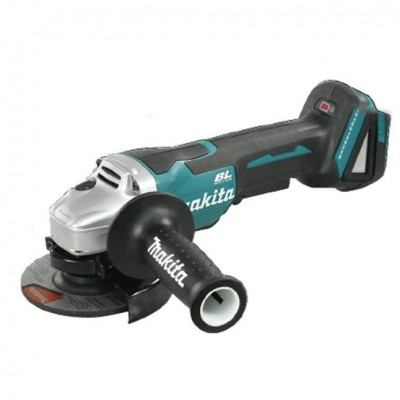 "18V LXT 4-1/2"" Cordless Angle Grinder with XPT, Brushless Motor & Battery Fuel Gauge (Tool Only)"