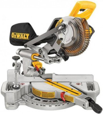 "7-1/4"" Cordless 20V MAX Miter Saw (Tool Only)"